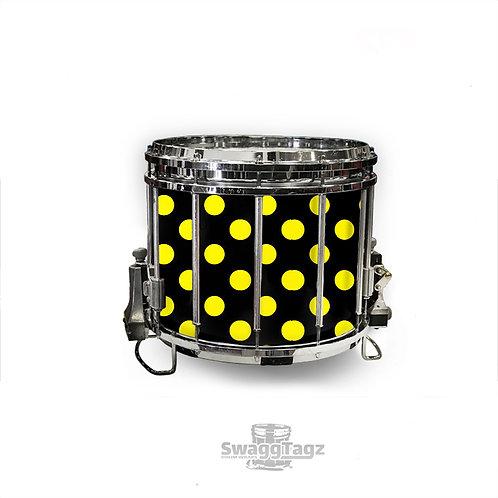 Polka Dot (Yellow)