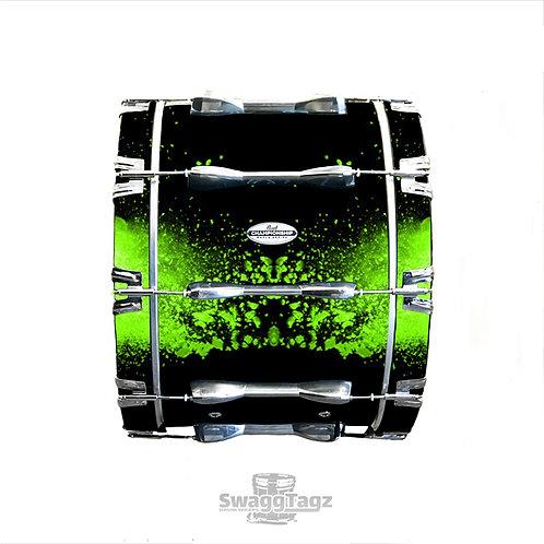 Spray (Green)
