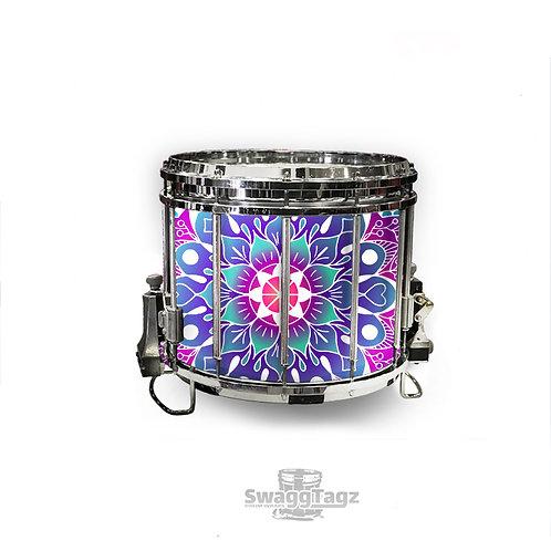 Mandala (Purple)