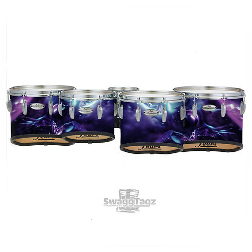 Liquid Purple