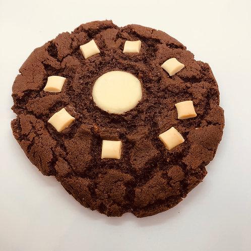 Non-gluten Mint chocolate