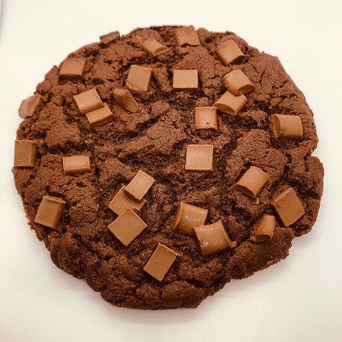 Non-gluten Double Chocolate