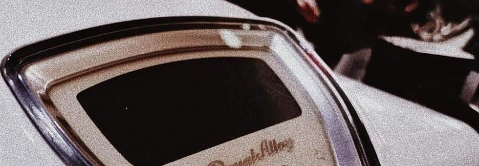Το ταχύμετρο τοποθετημένο στη σειρά GP και στη σειρά GT 'N'