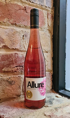 Allure Pinot Noir Rosé