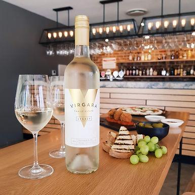 Legacy Sauvignon Blanc