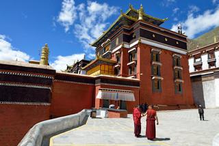 15. Tashilhunpo Monastery, Shigatse.jpg