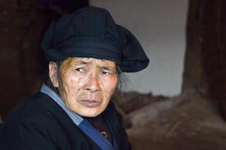 24. Dong minority family, Qiadognan, Gui
