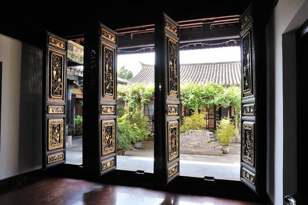 04. Zhu Family Palace, Jianshui, Yunnan.j