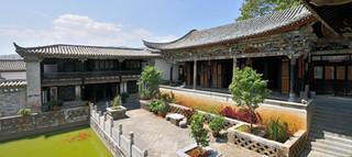 07. Zhang Family Residence, Tuanshan, Yun