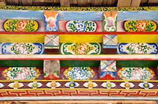 16. House decoration, Zhongdian.jpg