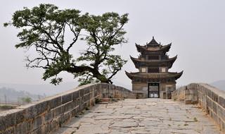 02. Double Dragon Bridge, Jianshui, Yunna