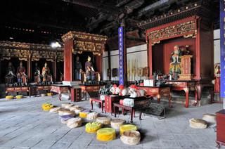 06. Confucius Temple, Jianshui, Yunnan.jp