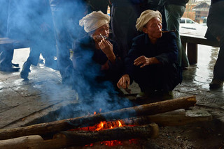 28. Dong minority mourners, Qiadognan, G