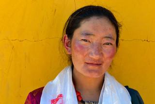 25. Tibetan Woman in Lhasa.jpg