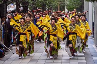 07. Street dancers, Akihabara.jpg