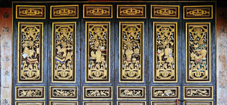 05. Zhu Family Palace, Jianshui, Yunnan.j