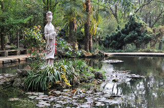 08. Golden Temple Park, Kunming, Yunnan.j