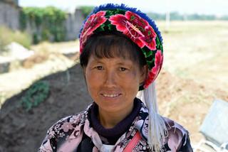 49. Bai minority woman, Dali, Yunnan.jpg