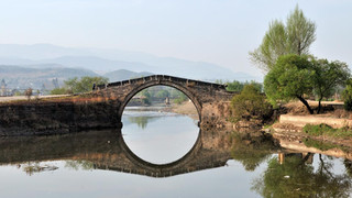 28. Old bridge at Shaxi, Yunnan.jpg