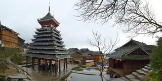 38.  Drum Tower, Qiadognan, Guizhuo.jpg