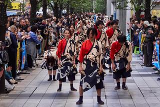 06. Street dancers, Akihabara.jpg