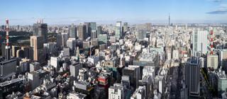 02. Tokyo as seen from Shimbashi.jpg