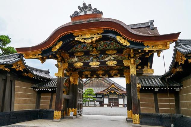 18. Nijo-jo, the Shogun Castle.jpg