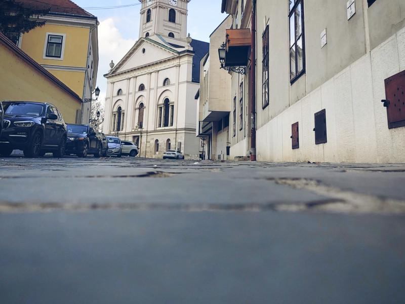 11.Nagyboldogasszony Székesegyház a Bécs