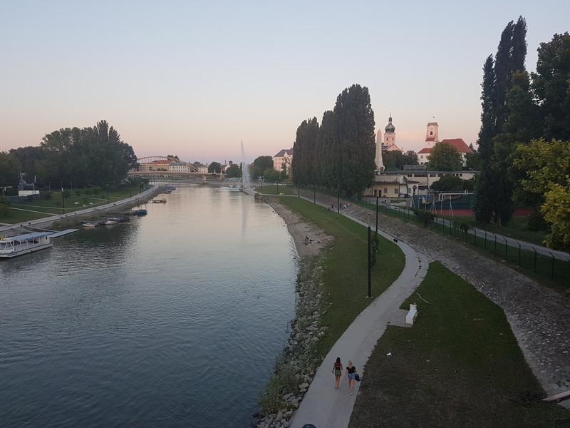 4.A két folyó találkozása madártávlatból