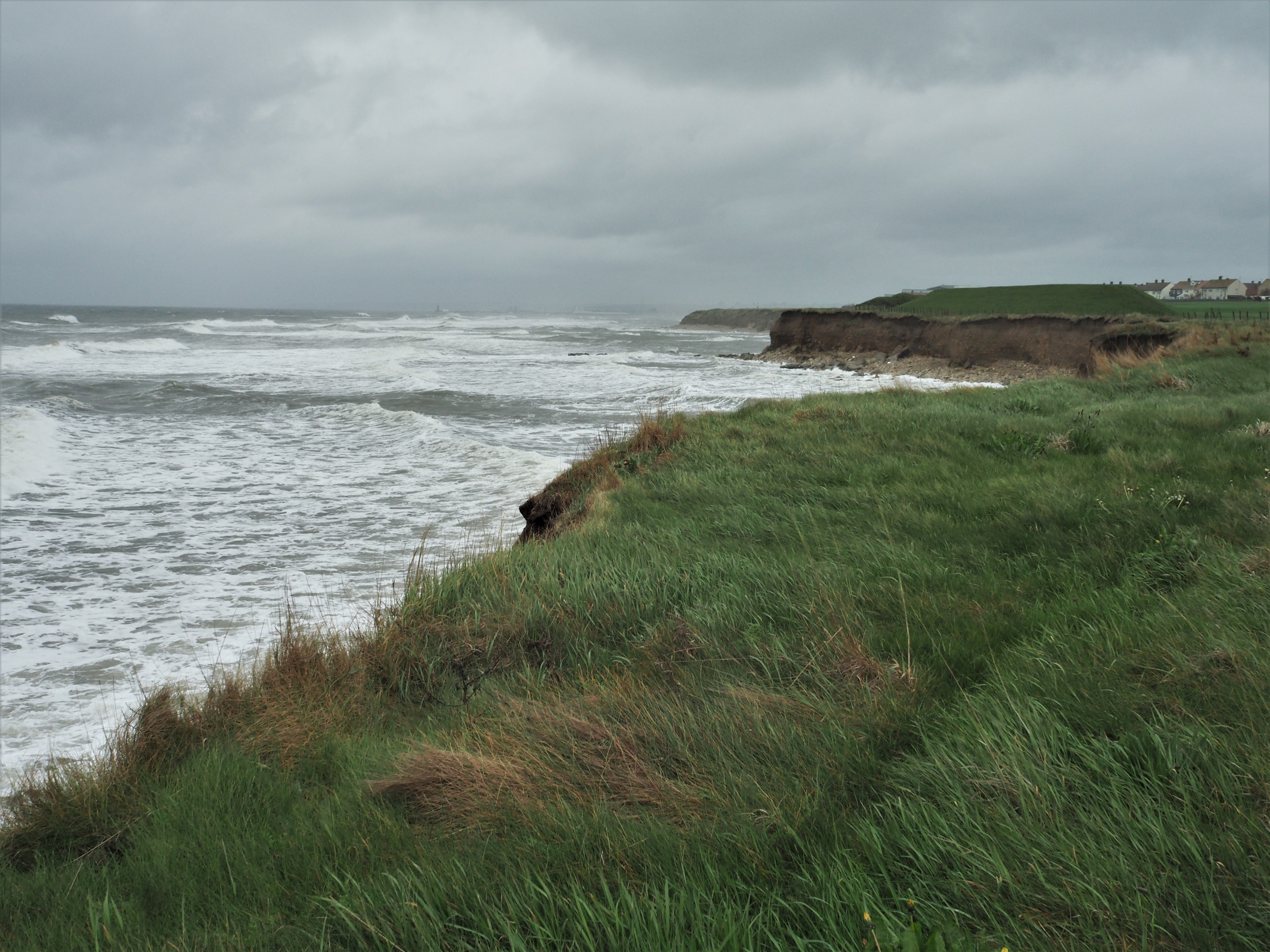 England Coast Path 14