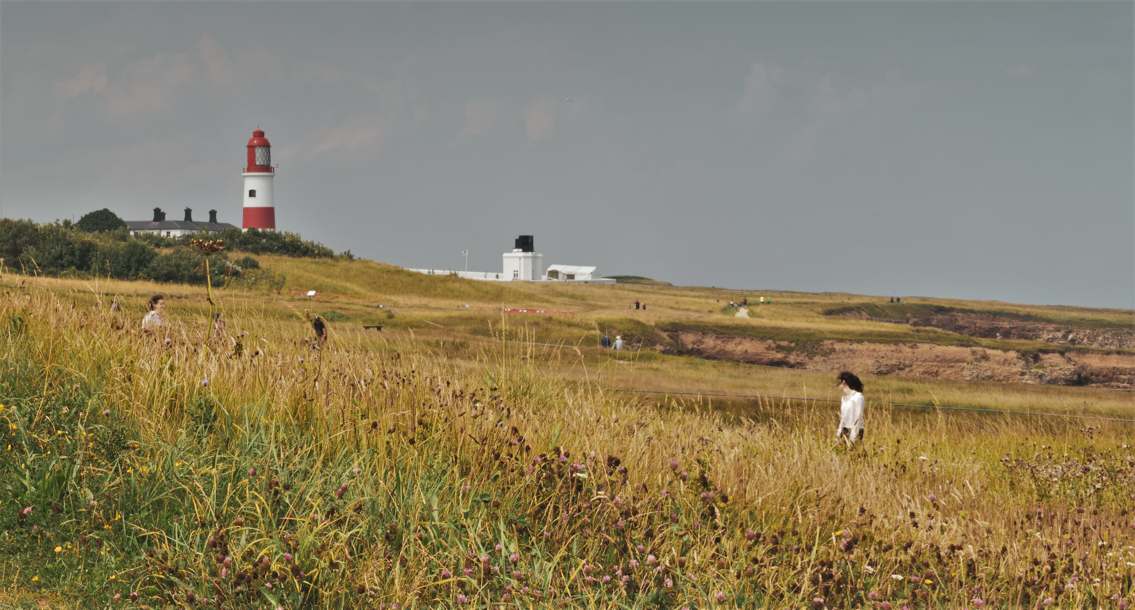 Souter Lighthouse 6