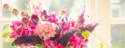 A Birthday Bouquet Pano 2
