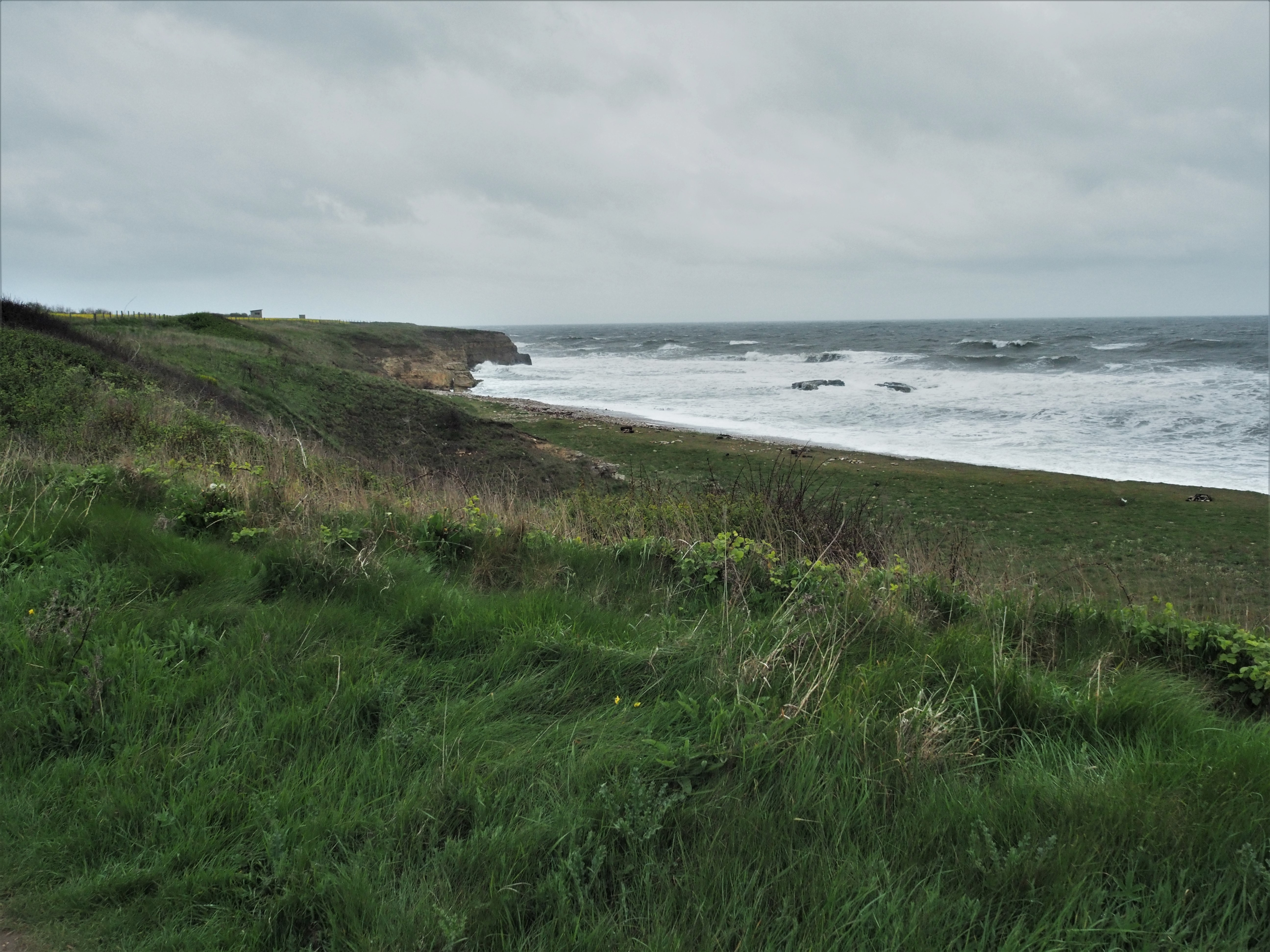 England Coast Path 10