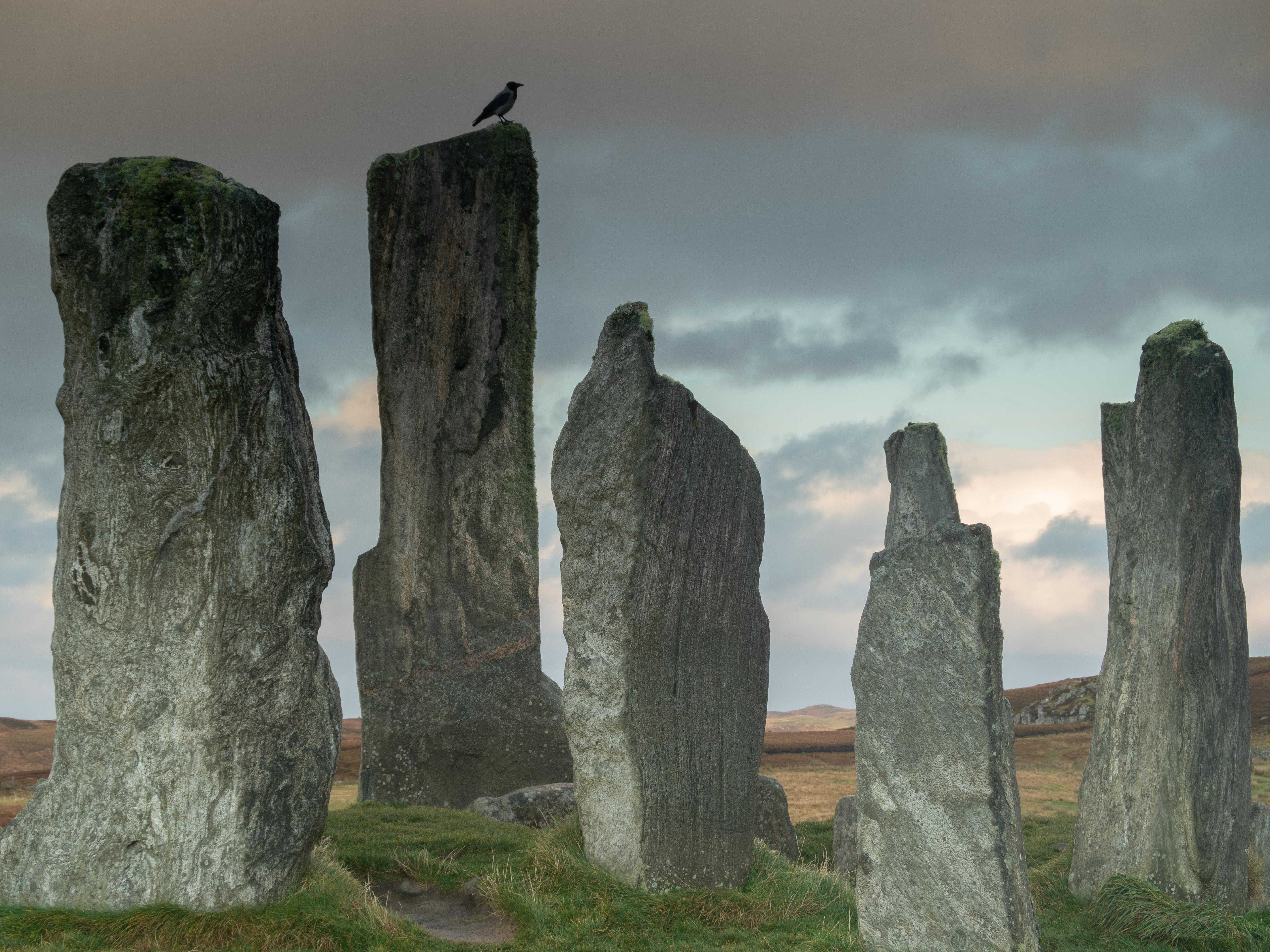 Callanish Stones 6
