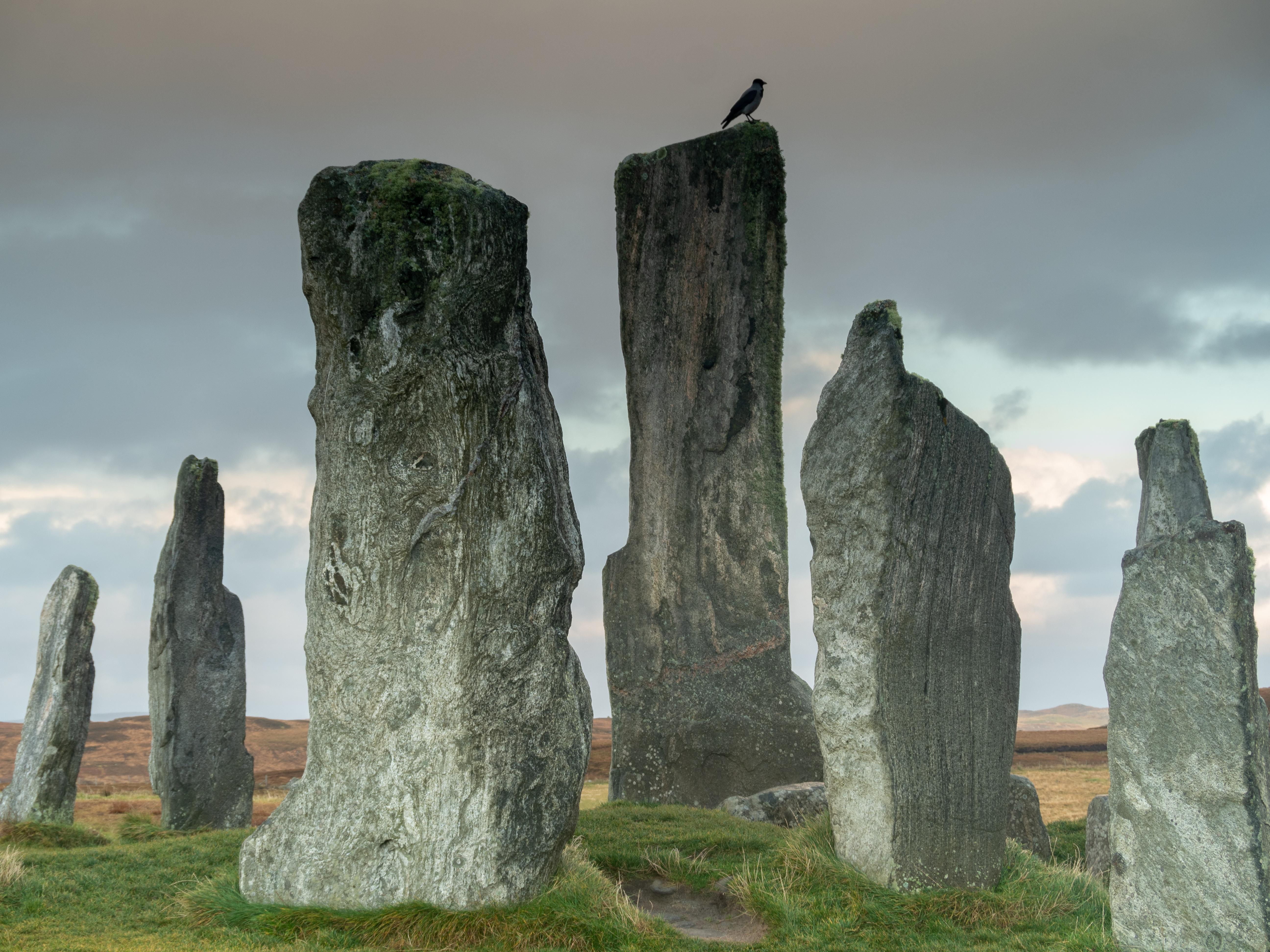 Callanish Stones 1