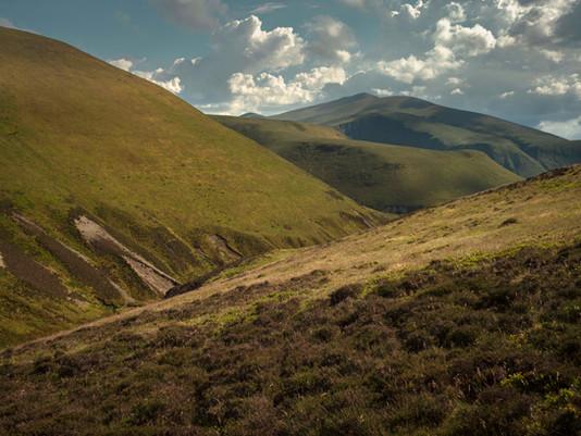 How I Nearly Hopped From Peak to Peak to Skiddaw