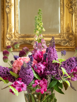A Birthday Bouquet 1