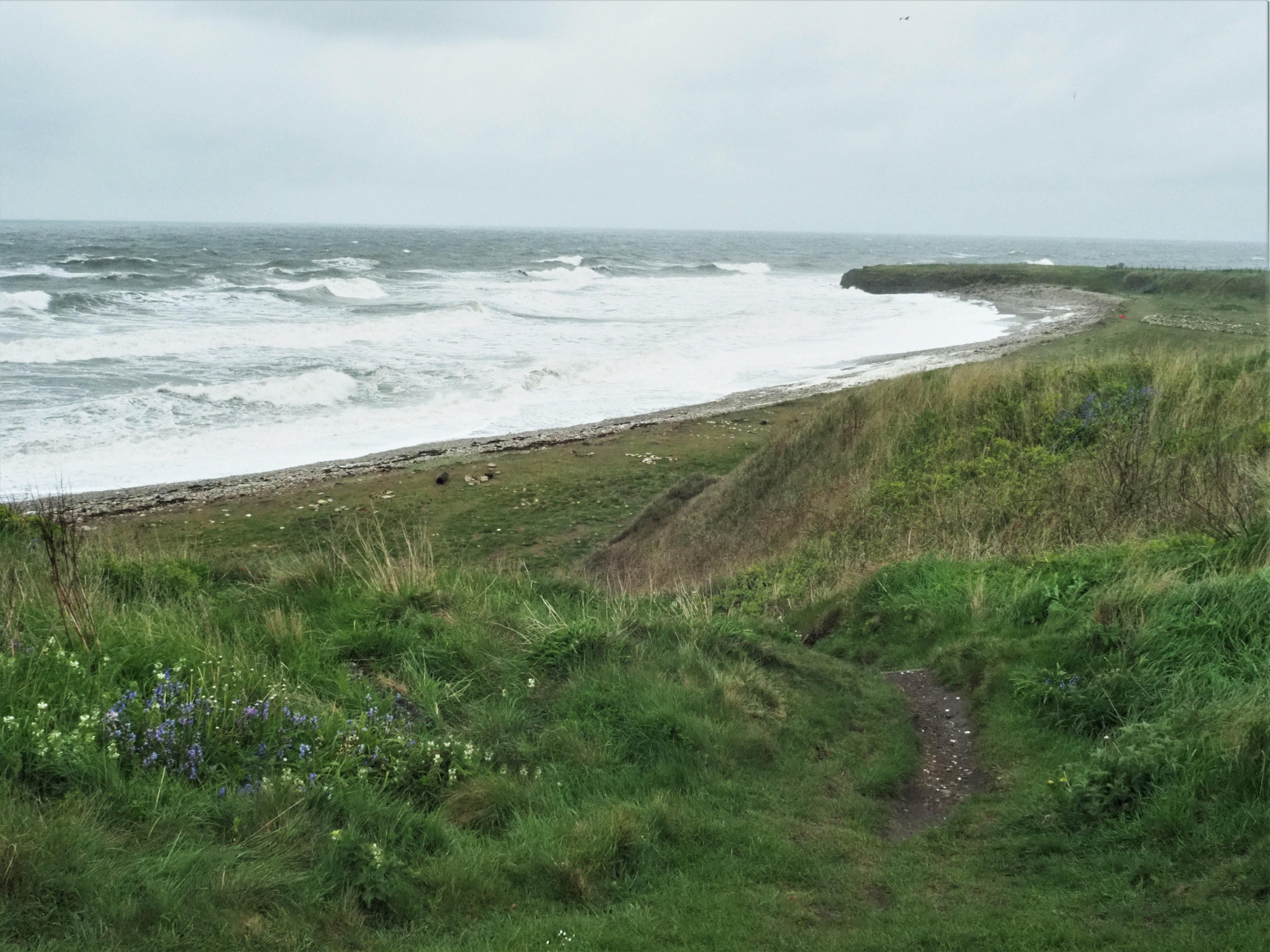 England Coast Path 6