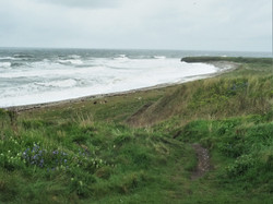 England Coast Path 6