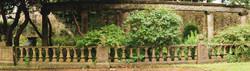 Whitburn Hall Garden 1