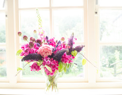 A Birthday Bouquet Pano 3