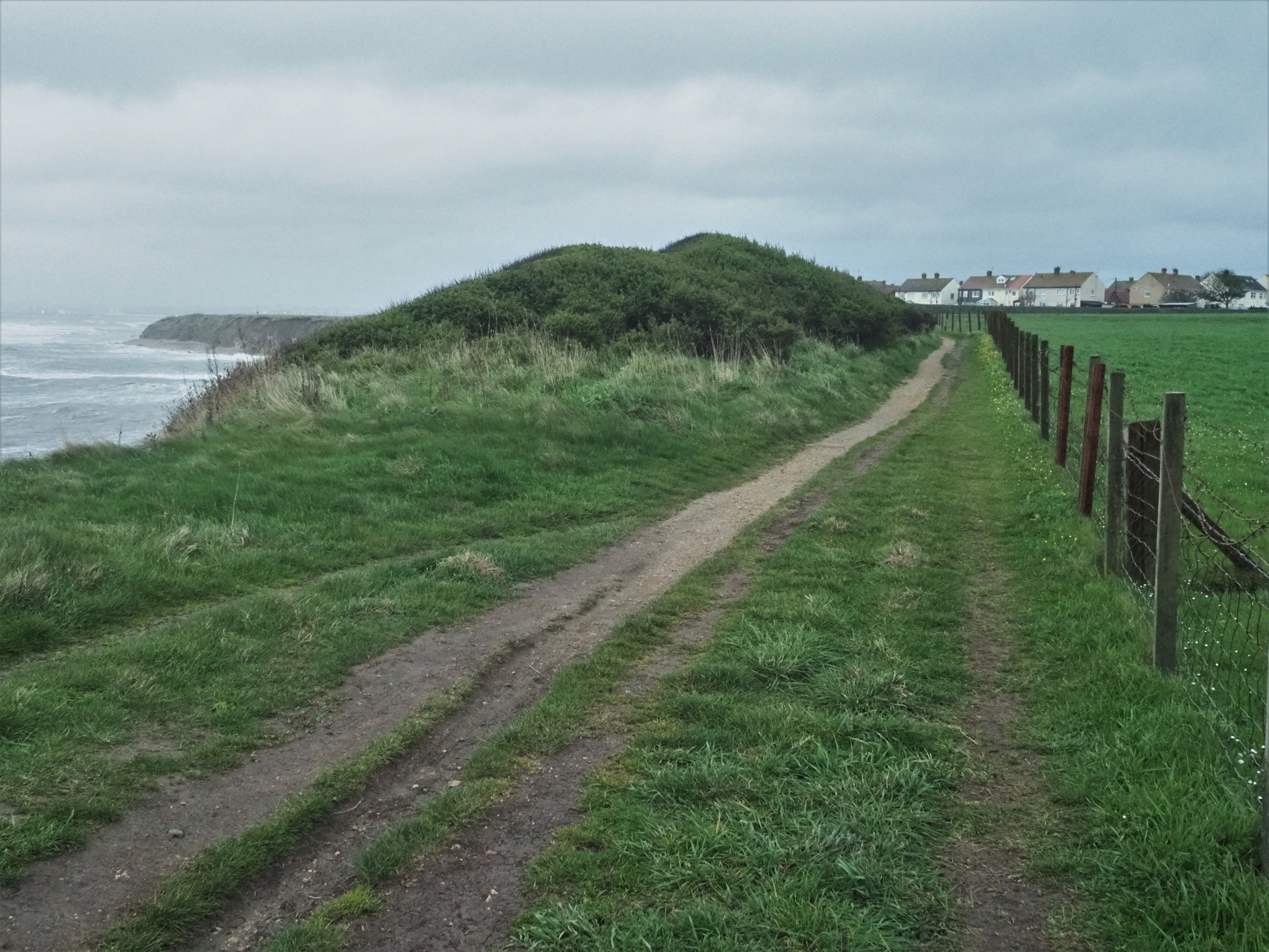 England Coast Path 13