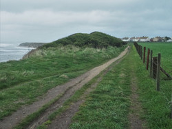 England Coast Path 13