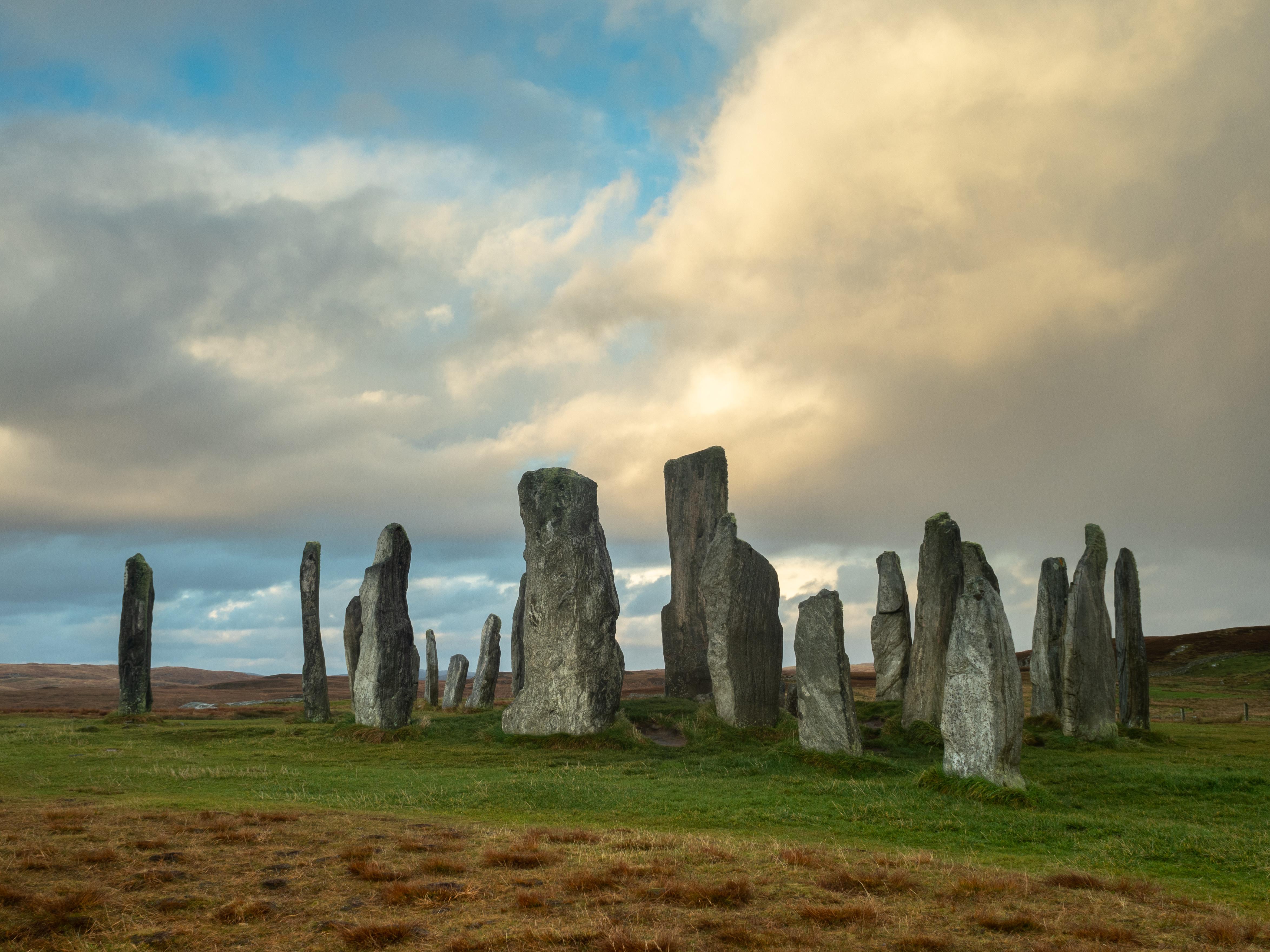 Callanish Stones 7