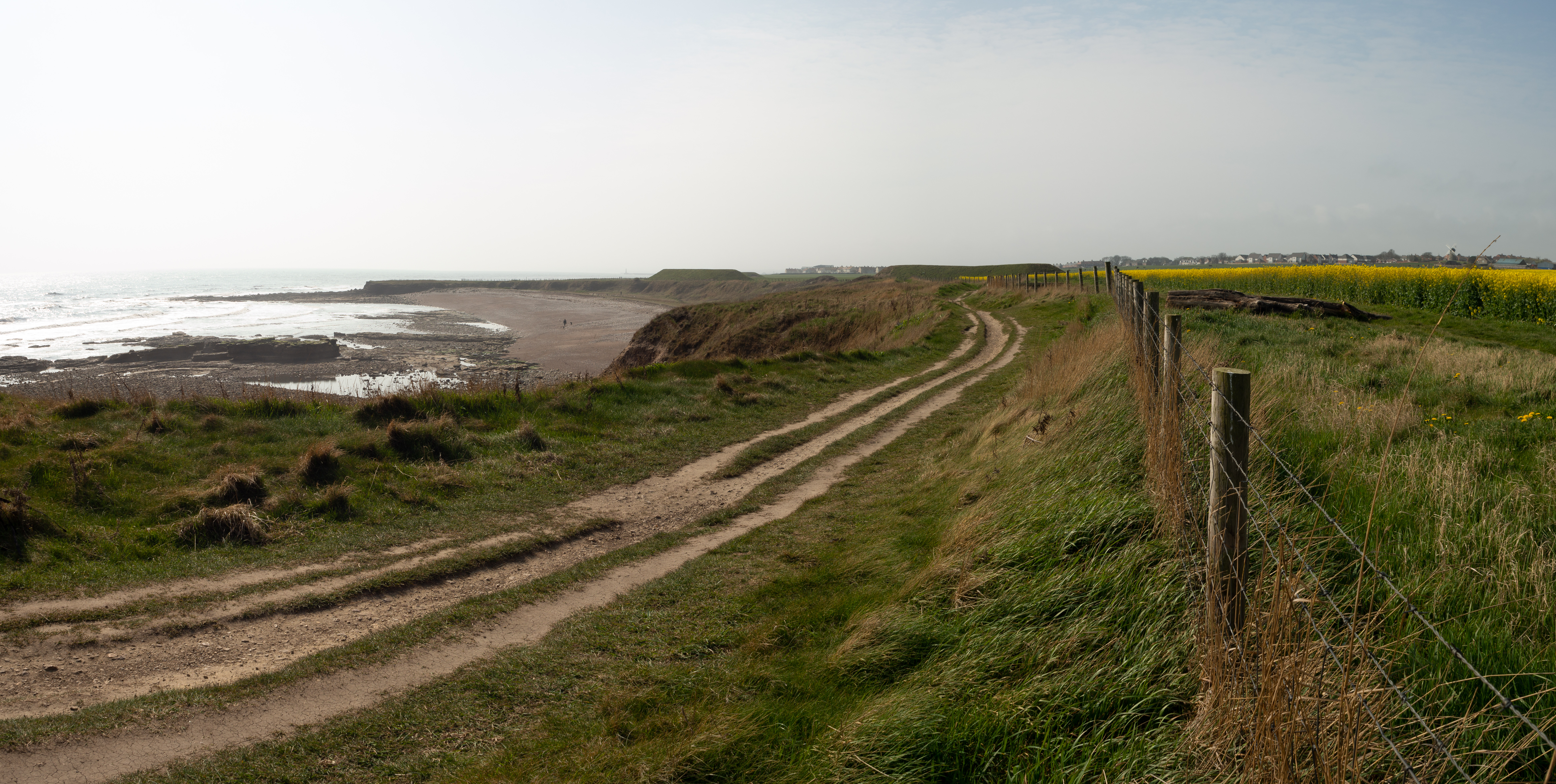 England Coast Path 1