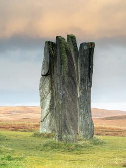 Callanish Stones 5