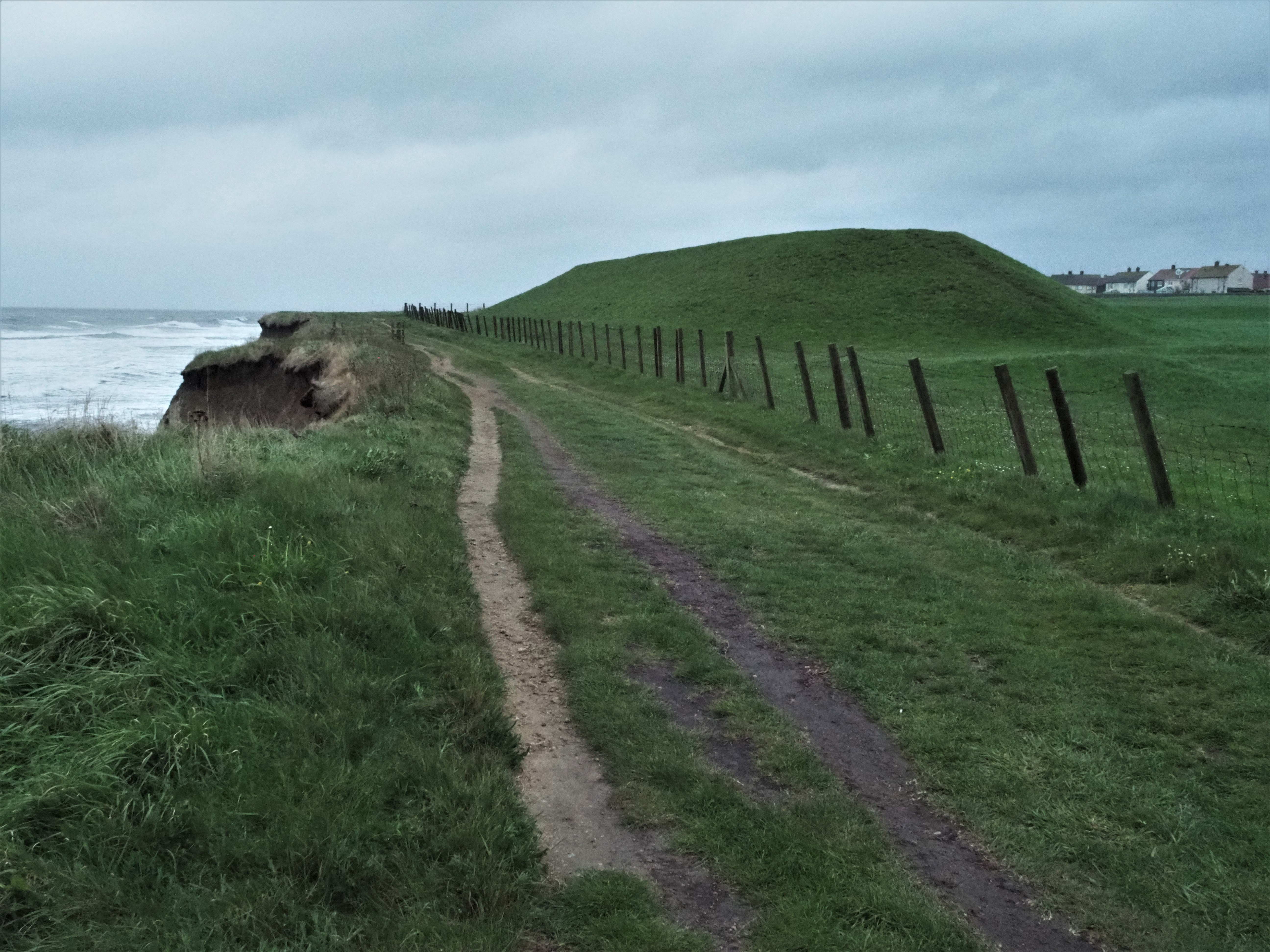 England Coast Path 11