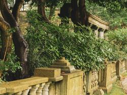 Whitburn Hall Garden 6