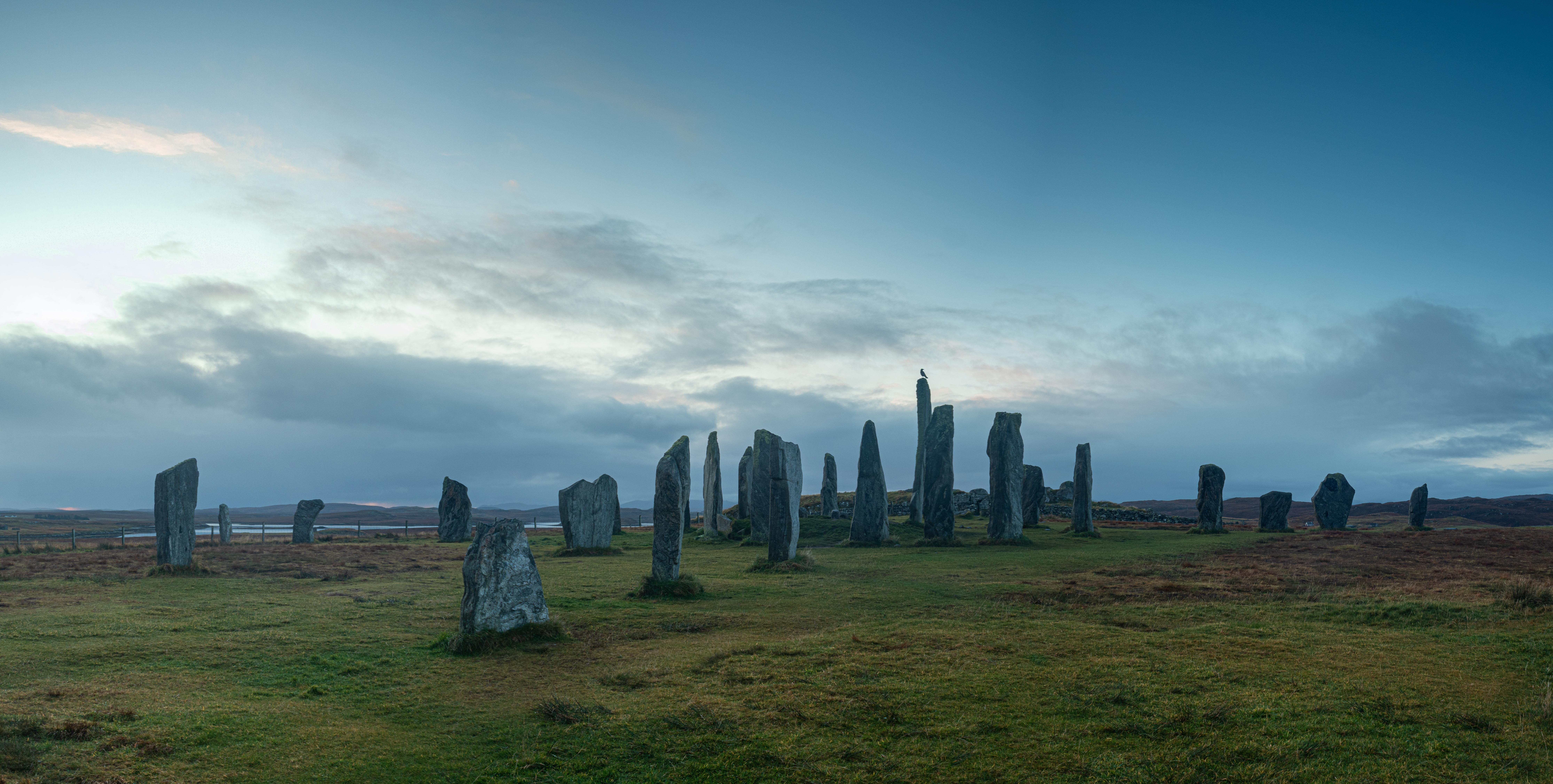 Callanish Stones 9