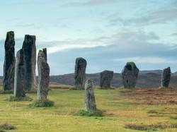 Callanish Stones 3